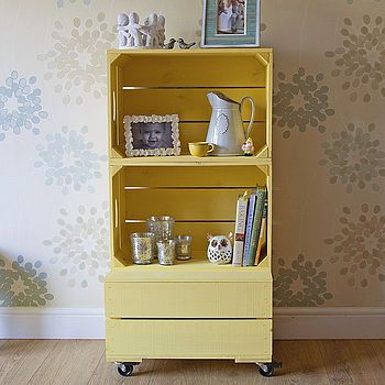 ideas for a small kitchen 25 best ideas about apple crates on cat 24272