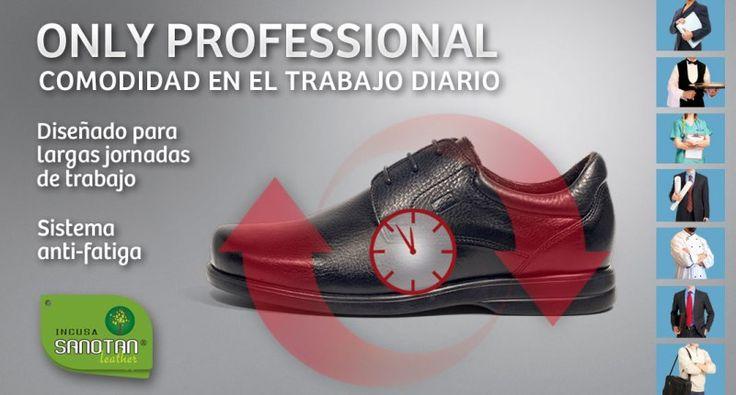 Fluchos profesional 6277 | Zapatos Fluchos