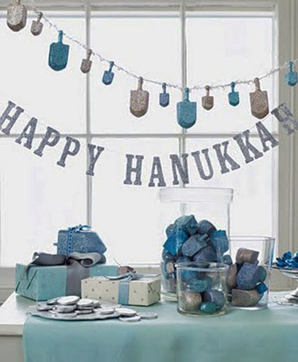 Decorating Ideas > The 47 Best Images About Hanukkah DIY Fun On Pinterest  ~ 090046_Jewish Holiday Decorating Ideas