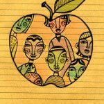 Φρούτα | Ανδρονίκη, η νηπιαγωγός.