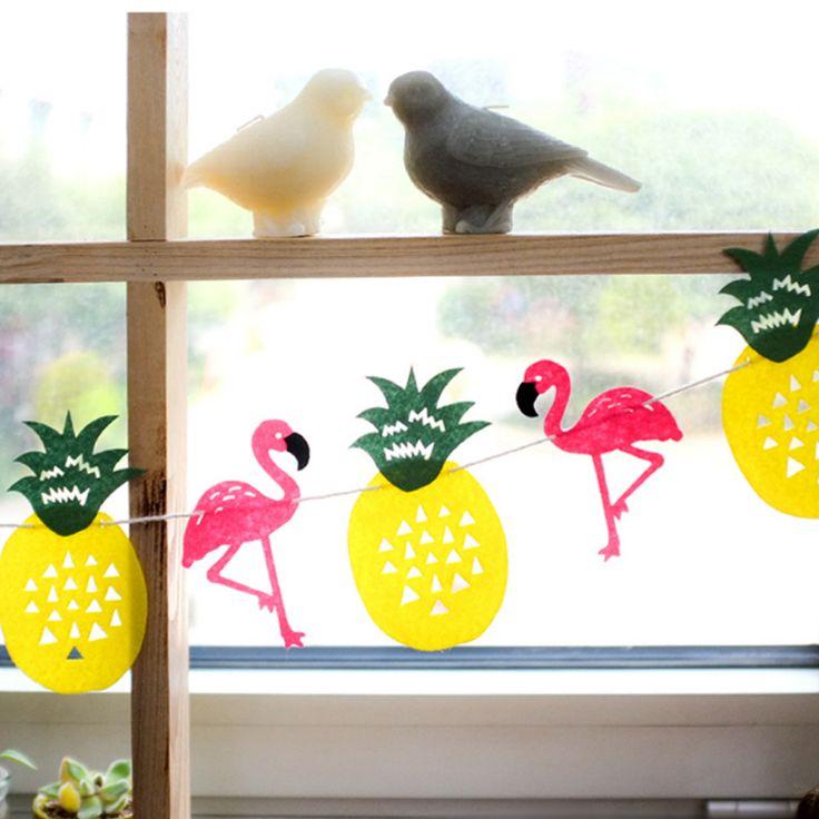 Best 25+ Luau Birthday Banners Ideas On Pinterest