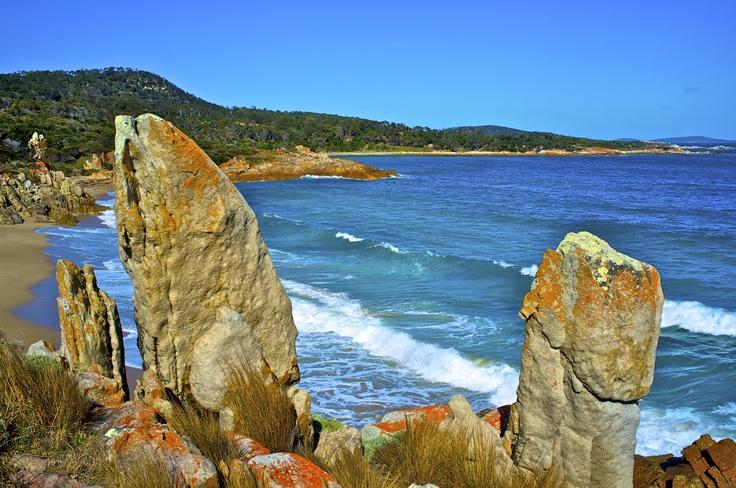 Flinders Island, Tasmania