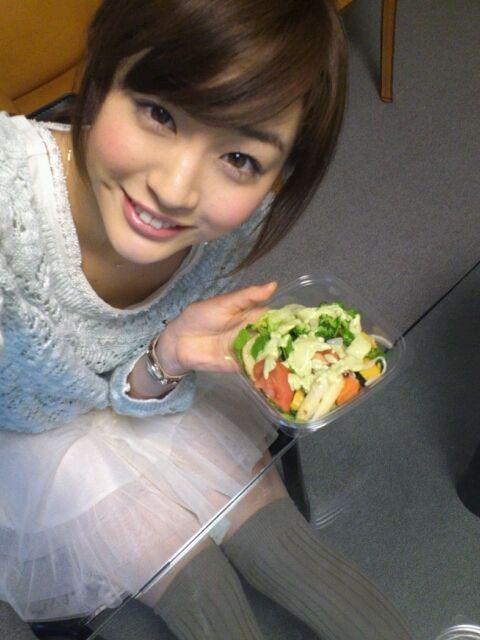 healthy☆   新井恵理那オフィシャルブログ「えりーなのnaturalらいふ♪」Powered by Ameba