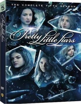 Pretty Little Liars (season 5) - Wikipedia