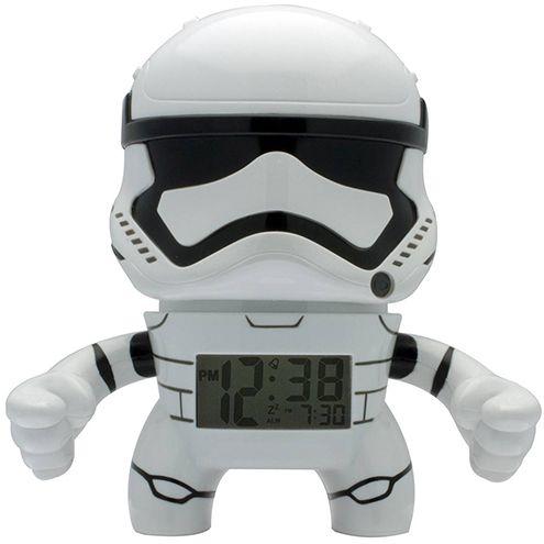 Star Wars Stormtrooper Night Light Alarm Clock