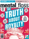 Current Issue. Mental Floss Magazine and Subscription Info - Mental Floss