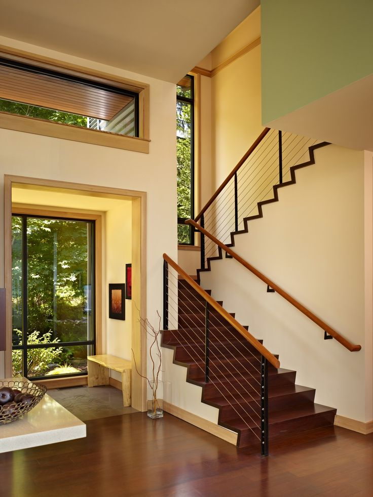 FINNE Architects - Project - Port Ludlow Residence - Image-1