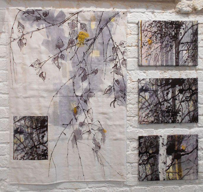 Dorothy Tucker   Textile Study Group