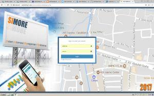 Sistem Monitoring Reklame