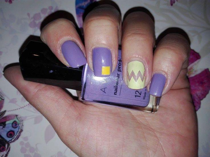 Manicure Spring