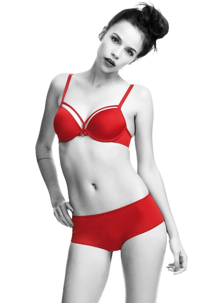 53 best How to Wear Marlies Dekkers Bras images on ...