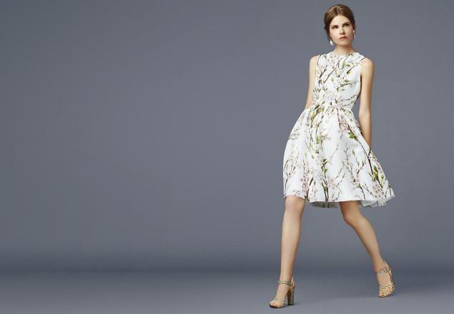 Lookbook весенне-летней коллекции Dolce&Gabbana 2014. Часть вторая - Ярмарка Мастеров - ручная работа, handmade
