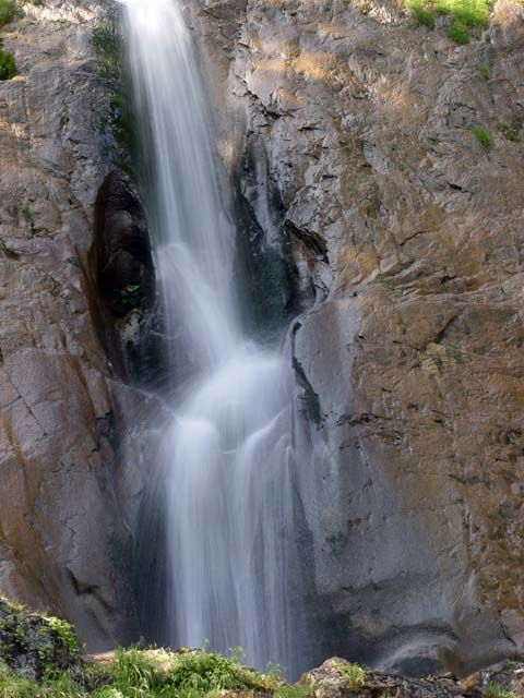 Cascada Cailor, Borsa, Maramures