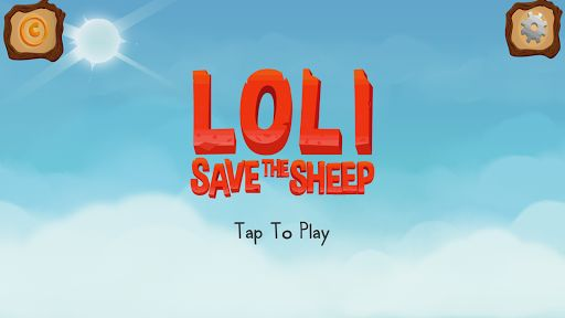 Loli has many sheep that is scattered among his farm. The smell of the sheep's meat invited the big bad wolf to Loli's farm. How can Loli save his sheep? Will you help him save his sheep?Save the Sheep, a game that come to fill your free time! Save the Sheep offer a casual interesting game. Play each wave of this game with focus and concentration to keep the sheep alive! Come, Save the Sheep!=====================================================================================Seorang...