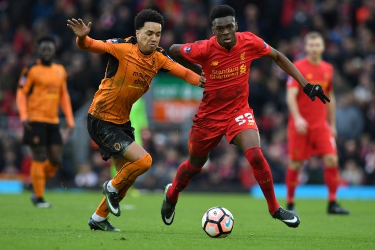 Wolves stun Liverpool in FA Cup   Liverpool (AFP)  Second-tier Wolverhampton Wanderers ensured Liverpools season went from bad to worse as they knocked the seven-times winners out of the FA Cup with a 2-1 win at Anfield on Saturday.  Defeat meant Liverpool 10 points behind Premier League leaders Chelsea had been knocked out of two cup competitions in a matter of four days following their 2-0 aggregate loss to Southampton in the semi-finals of the League Cup on Wednesday.  Wolvess Richard…