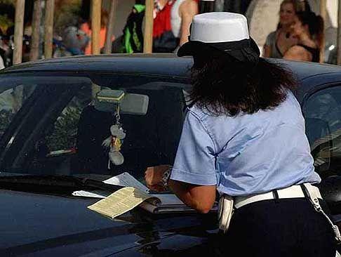 Non hai i soldi per pagare la multa?