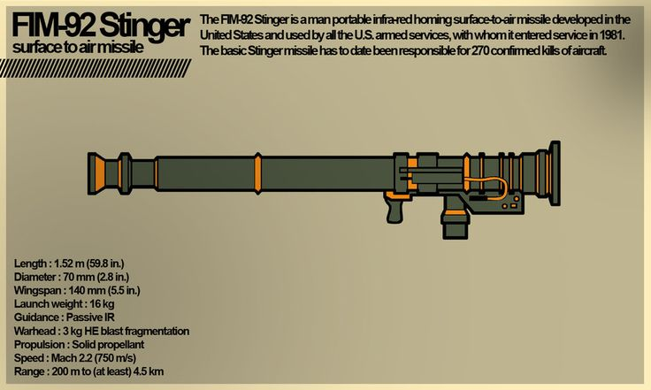 fim 92 stinger - Bing images