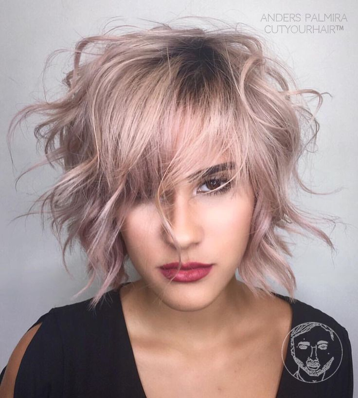 145 Best Cut Your Hair Images On Pinterest Brunette