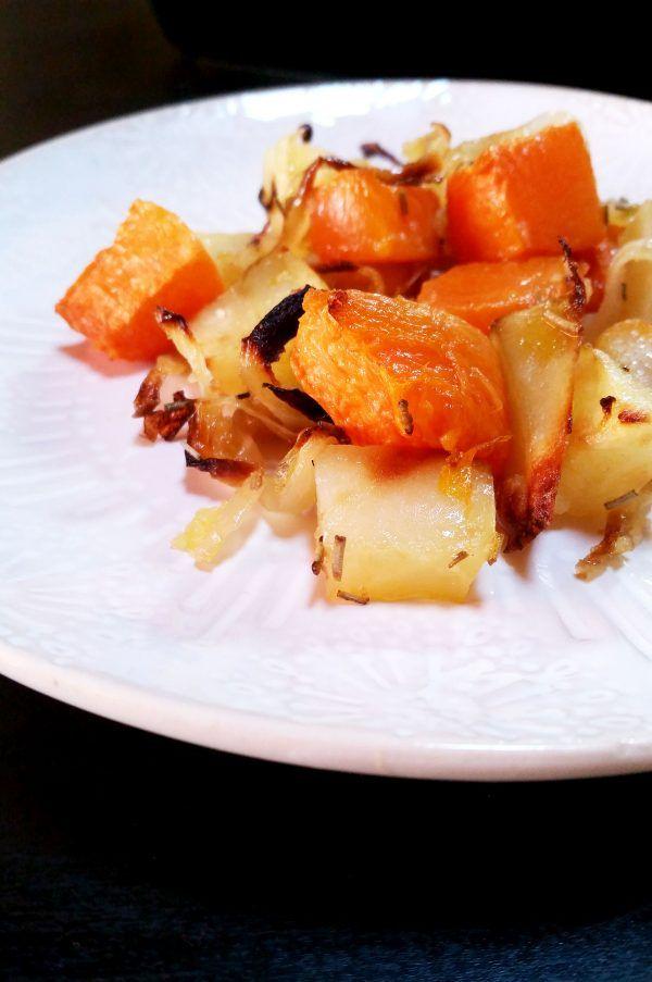 verdure-arrosto-zucca-patate-e-cipolle
