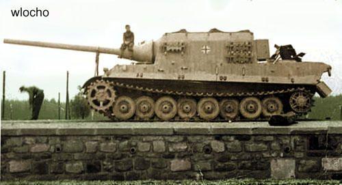 Jagdtiger(Porsche) Pz.Jagd.Abt.653