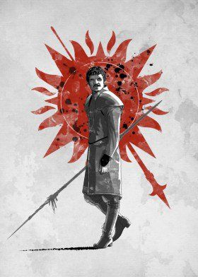 oberin oberyn martell got stark lannister winter coming game thrones