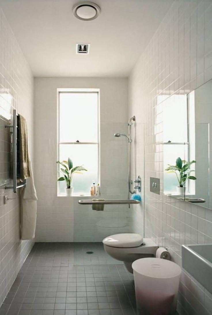 Best Maison WC Images On Pinterest Bathroom Construction - Heated bathroom floor systems for bathroom decor ideas