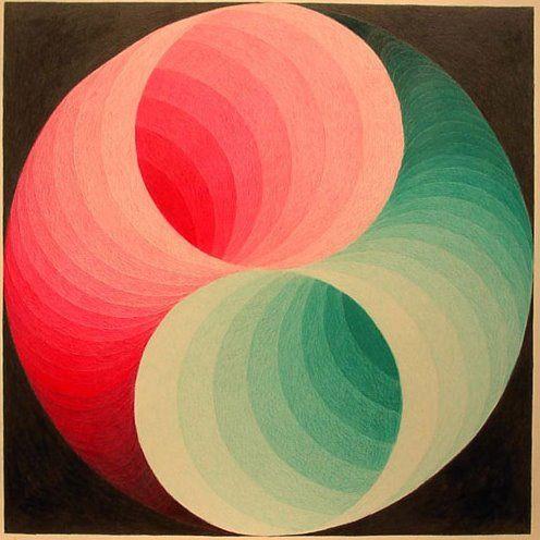 Golden Haze: Zanis Waldheims: Geometric Abstractions