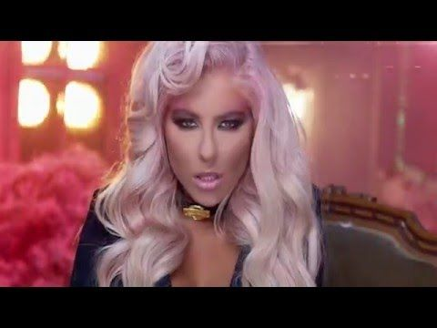ANDREA - BESAME FEAT RONNY DAE & BENY BLAZE OFFICIAL VIDEO 2014 - YouTube