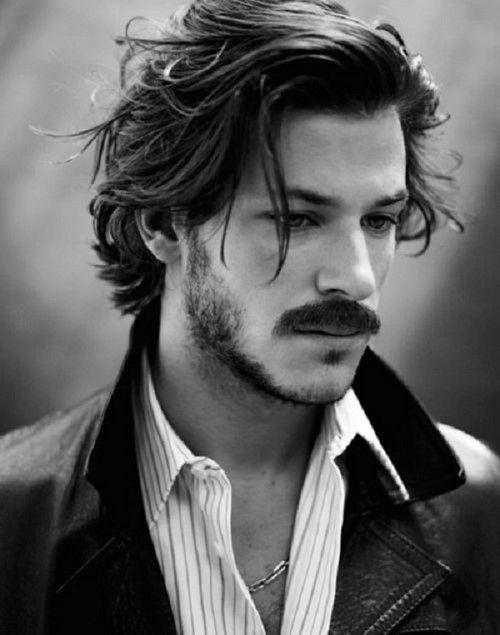 Les coiffures les plus en vogue pour les hommes: une photo des coiffures pour …   – kurze frisuren