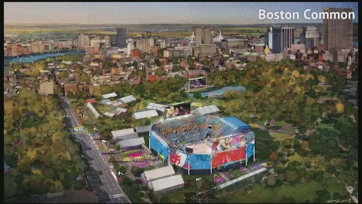 Boston's failed bid for the 2024 Summer Olympics underestimated costs for hosting the games, potentially leaving Massachusetts taxpayers on the hook for significant cost overruns, a state-funded report released Tuesday concludes.