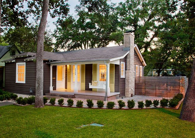 Best 44 Home Exteriors Images On Pinterest Home Decor