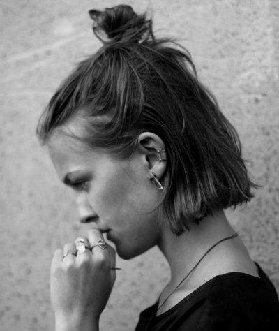 Charlize Theron, Terry Richardson, New Balance... - Tendances de Mode