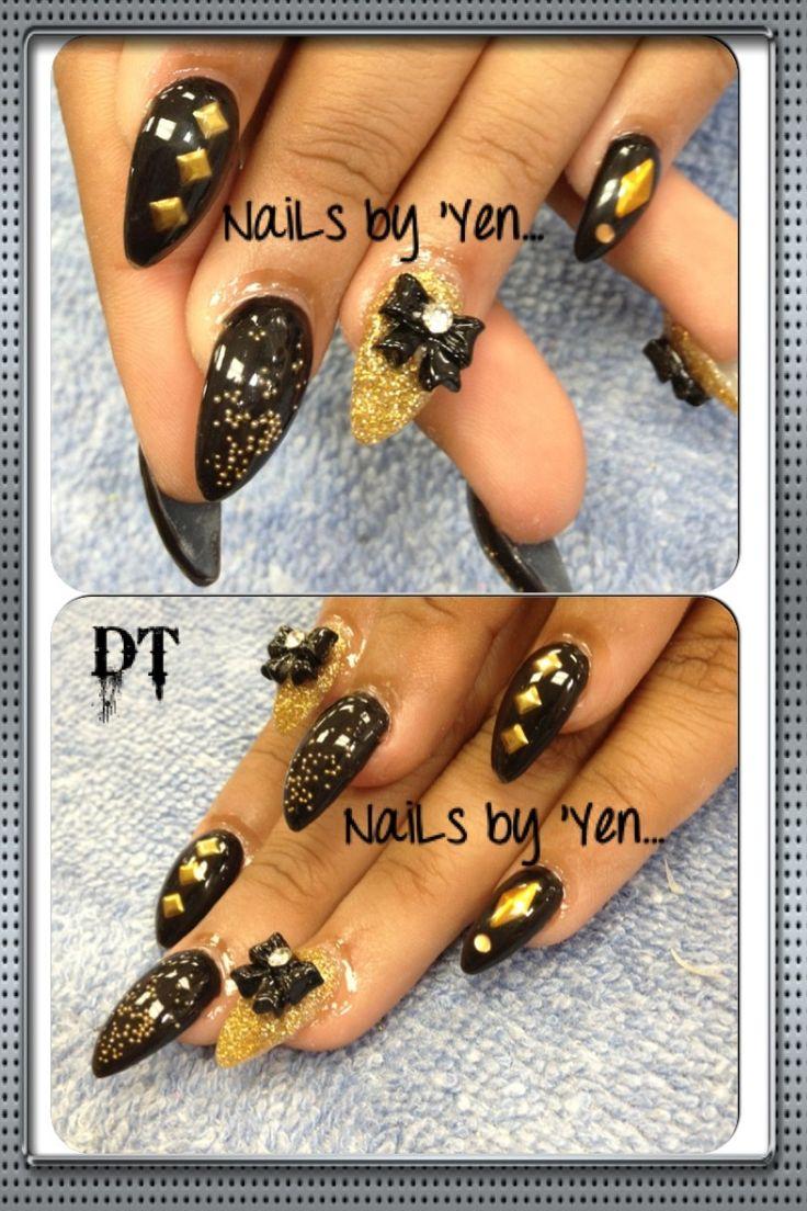 Die 13 besten Bilder zu Nails auf Pinterest | Nagellack-Kunst ...