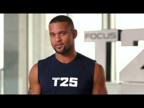Focus T25 - New Workout from Insanity's Shaun T (playlist) www.befitandfun.com to purchase today!