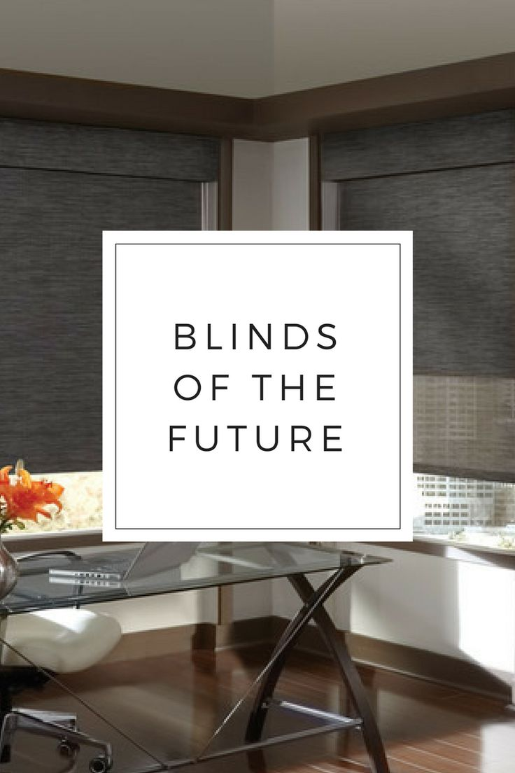 Latest blog post on Hunter Douglas Blinds!
