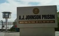 Image result for prison name