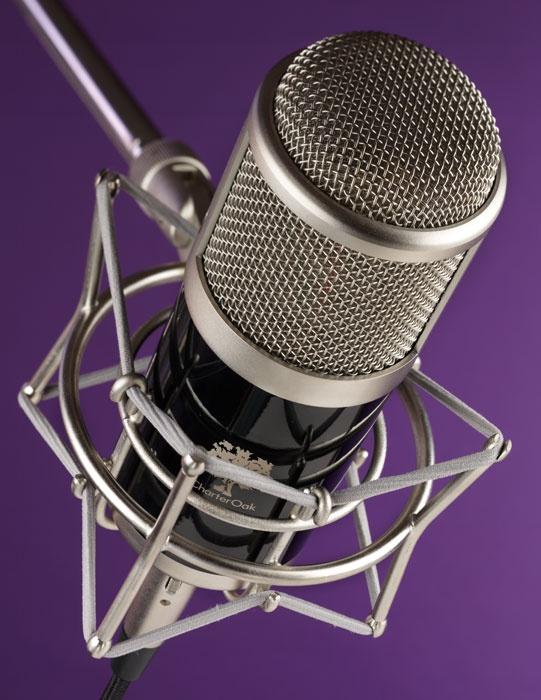 CharterOak SA538B Condenser Microphone