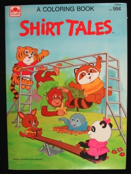 1000 Images About Shirt Tales On Pinterest Cartoon
