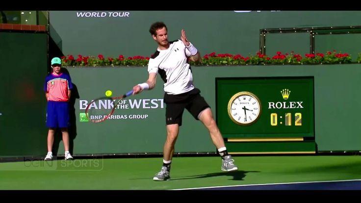 Jusqu'au 19 mars, retrouvez le 5ème Grand Chelem, l'ATP  Masters 1000 d'Indian Wells en direct, en exclusivité et en intégralité sur beIN SPORTS.   > Les plus grandes stars du tennis masculin et féminin seront au rendez-vous ! http://po.st/ZKmcJ3