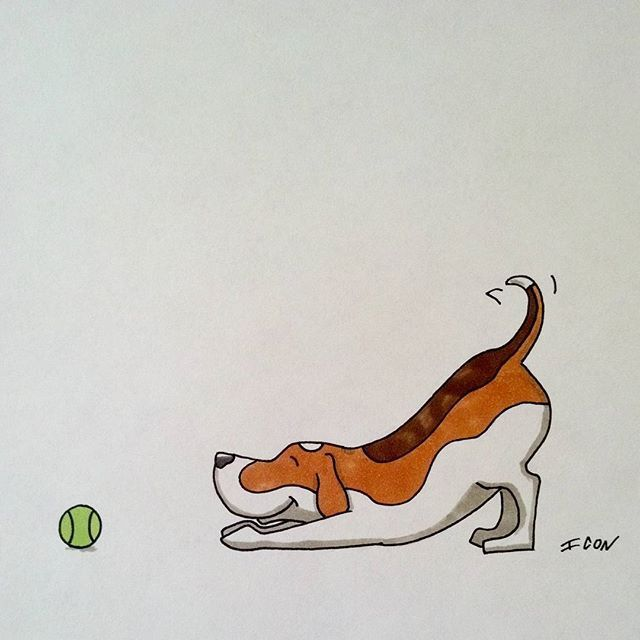 Cartoon Beagle Drawing Beagle Art Dog Drawing Puppy Drawing