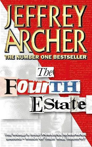 Jeffrey Archer Books Pdf