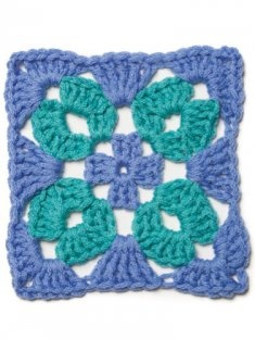 When Granny Meets Filet [AA871203] - $14.95 : Maggie Weldon, Free Crochet Patterns
