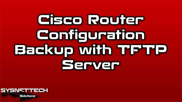 Cisco Router Configuration Backup with TFTP Server | Cisco Router ✅     Cisco Router Configuration Backup with TFTP Server,   Cisco Router Configuration Backup,   Cisco Backup,   Backup,   Cisco Router Backup,   Router Configuration Backup,   Router Configuration Backup with TFTP Server,   cisco router configuration backup tool,   cisco router configuration backup ssh,   cisco router config backup tool,   cisco router config backup script,   cisco router config backup tftp,
