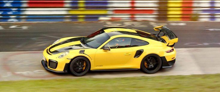 #918Spyder, #BoucleNord, #LarsKern, #MichelinPilotSportCup2, #Nurburgring, #Porsche, #Porsche911Gt2Rs Porsche 911 GT2 RS : elle signe le nouveau record du Nürburgring (vidéo) https://lesvoitures.fr/porsche-911-gt2-nurburgring/