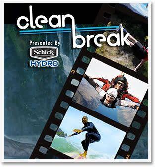 """US TV Show """"Clean Break"""" - July'13"""
