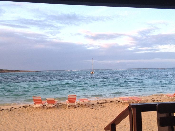 Esmeralda Resort à Orient Bay
