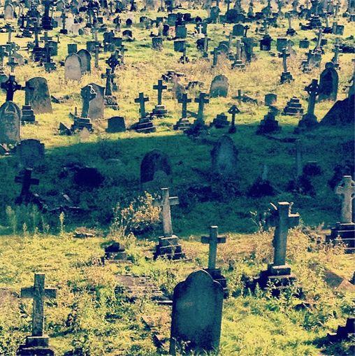 cemeterian