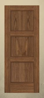 The Walnut 3212 #Door Specification :   HD Engineered Core  40 mm Thickness   0.6 mm Veneer Facing   20 mm Solid Perimeter Lipping   Reducible by 12 mm per side  High Quality Factory Lacquer  #Glass Models - N/A   Book Matched Veneers on Rails & Stiles  #Internal Use Only  Available Sizes - 78 x 24, 78 x 26, 78 x 28  78 x 30, 80 x 32, 80 x 34   All Materials Supplied & Fitted for a complete service by MH Building & #Carpentry #Service.  Get a Professional Quote 087 3894181