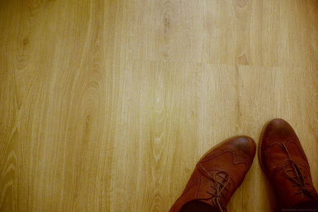The Stones Inside My Shoes | A UK Lifestyle Blog: Beautiful Burgundy Brogues