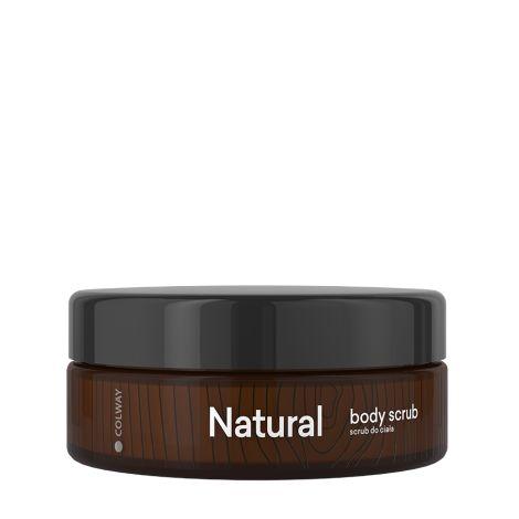 Body scrub - Products - Colway International